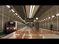 Greek Metro trains,  Rotem - Mitsubishi EMU trains, lines 2 and 3