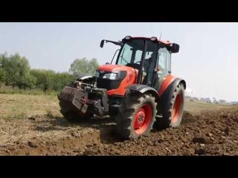 EUROSTAR 300 - pro traktory do 140 HP