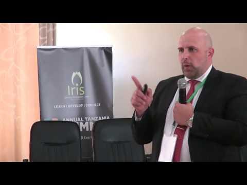 Tanzania 2017 HR Summit – Wikus Jansen - Effectively Driving Business Results with Rewards Strategy