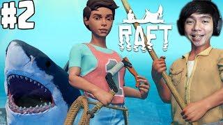 Video Jelajahin Pulau   Raft Game Indonesia   Part 2 MP3, 3GP, MP4, WEBM, AVI, FLV Maret 2019