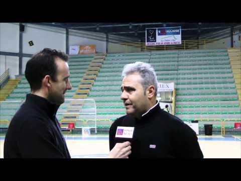 Basket Patti! Intervista al Coach Pippo Sidoti!