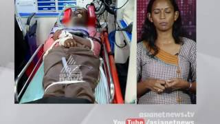 Accident victim faces medical negligence from Trivandrum Medical College