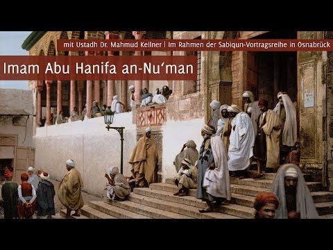 Imam Abu Hanifah an-Nu'man
