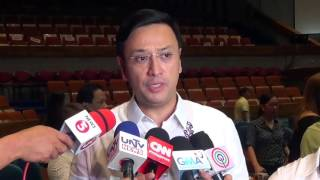 Quimbo: We hope tax reform bill will be enacted into law in this admin