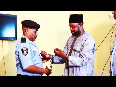 Adam A Zango ya shiga kurkuku har abada. darasi ga duk magoya bayansa - Hausa Movies 2020