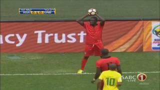 South Africa-Guinea Bissau (3-1) full match