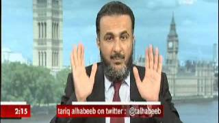 د.طارق الحبيب يتحدث عن حفلات الطلاق من رؤية نفسية