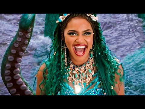DESCENDANTS 3 - 7 Minutes Clips + Trailers (2019)