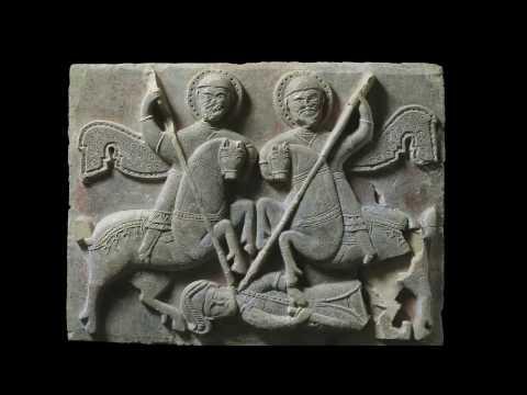 Μεσοβυζαντινή περίοδος – Εκκλησιαστική ζωή