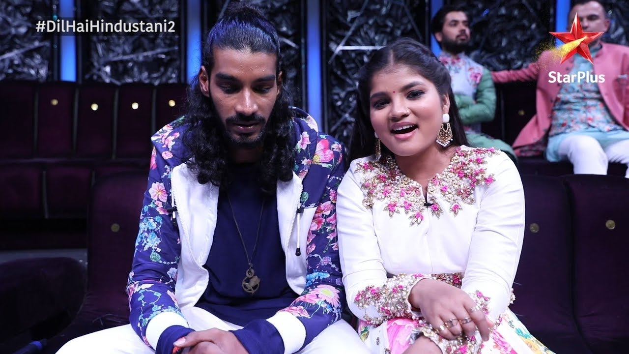 Dil Hai Hindustani 2   Contestants' Excitement For Shaan