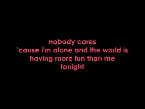 Simple Plan - I'm Just A Kid (Lyrics)