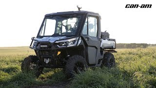 7. NEW DEFENDER LIMITED with A/C