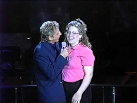 Video Amy and Barry Manilow I can't smile without you download in MP3, 3GP, MP4, WEBM, AVI, FLV February 2017