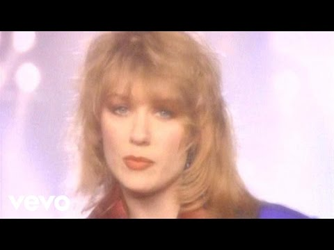 Heart - All I Wanna Do Is Make Love To You (Official Music Video)