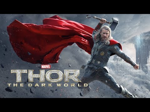 Thor Suite (Theme from Thor: The Dark World)