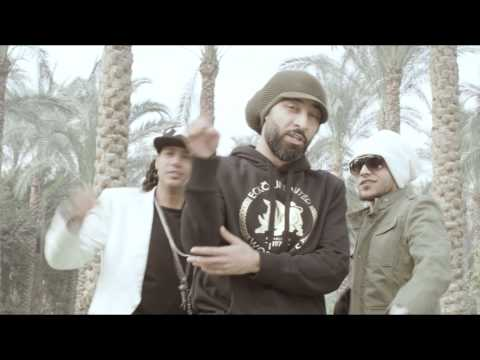 "Qusai ""Umm El-Dunia"" feat. Sadat & Fifty (Official Music Video) 