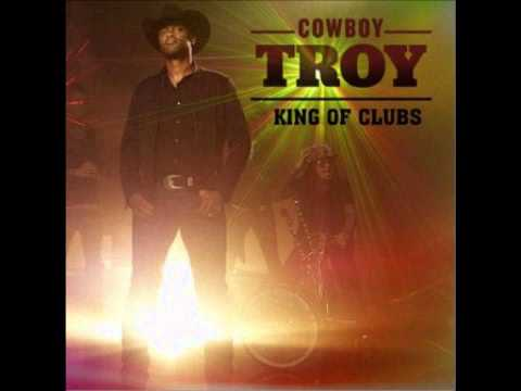 Cowboy Troy-Giddy Up
