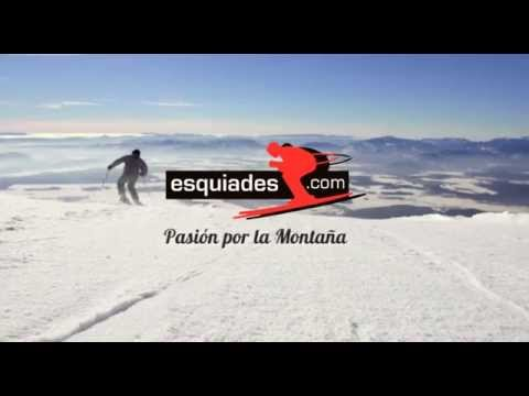 Video of Esquiades.com - Ski Offers