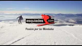 Esquiades.com - Ski Offers YouTube video