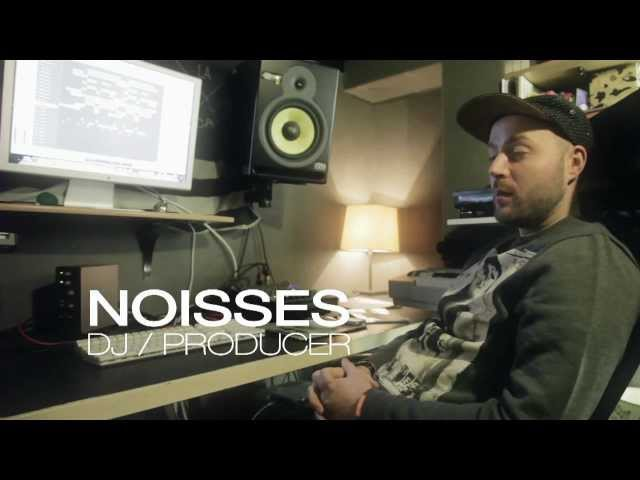 RWD TV: IN THE STUDIO WITH NOISSES