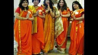 Maa Kali Aradhona – a Joyous Celebration