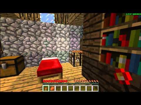 Minecraft Film - Missione Herobrine: Herobrine è tornato. Parte 1