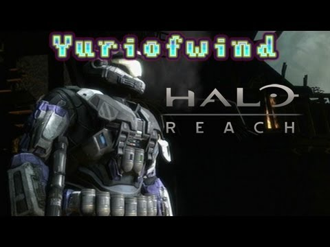 preview-Halo Reach Review (Xbox 360) (Yuriofwind)