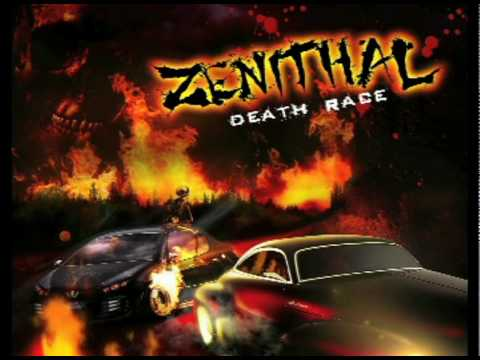 ZENITHAL - DEATH RACE . NEW THRASH OUT NOW!!! online metal music video by ZENITHAL