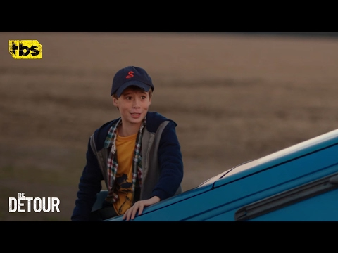The Detour Season 1 Promo 'Critics'