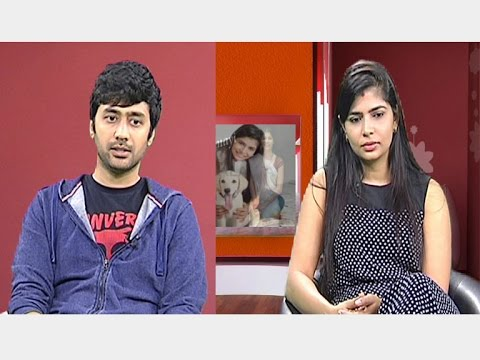 Exclusive Interview with Chinmayi and Rahul