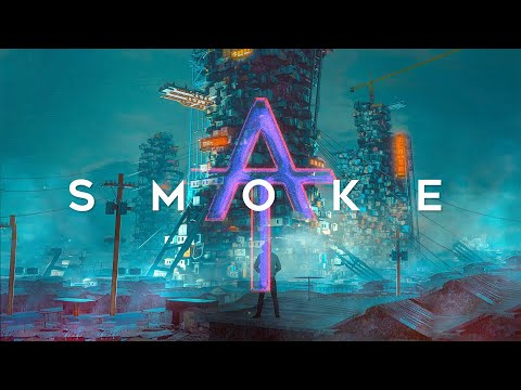 SMOKE - A Synthwave Chillwave Mix for The Living In 2077