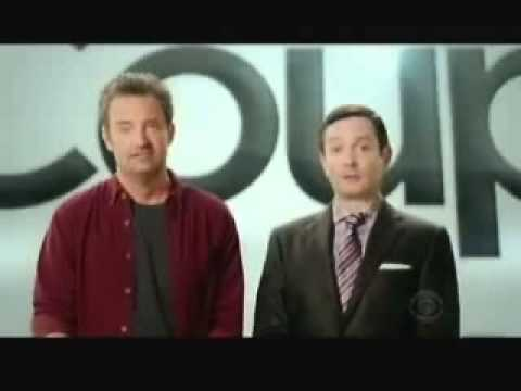 The Odd Couple Season 1 (Promo)
