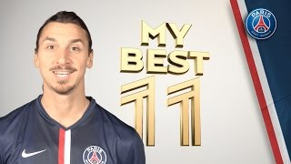 Video MY DREAM TEAM by Zlatan Ibrahimovic MP3, 3GP, MP4, WEBM, AVI, FLV Agustus 2018