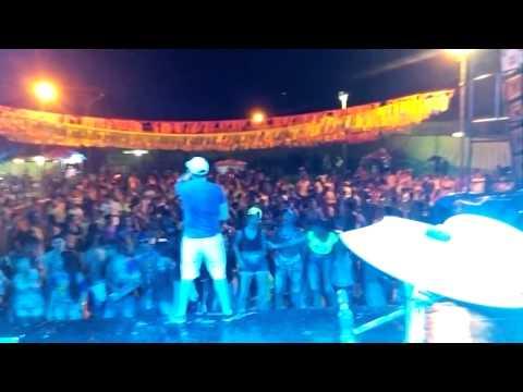 Pagodão 26 Carnaval 2015 ANtonina do Norte-CE