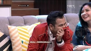 Video Raffi Ahmad Kedatangan Tamu Spesial - 15 Maret 2016 MP3, 3GP, MP4, WEBM, AVI, FLV April 2019