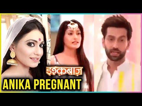 Anika PREGNANT | Shivaay SHOCKED | Ishqbaaaz