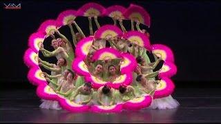 【美国亚特兰大魏东升(亚专)舞校】2014 NYC YAGP Ensemble Top-12