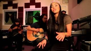 Alex Carbonel - Gorilla (Bruno Mars Cover)