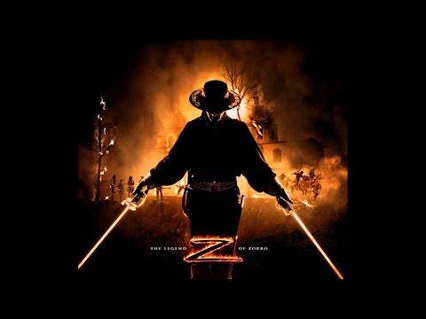 ALendadoZorro(The Legend of Zorro)- 2005, Leg.