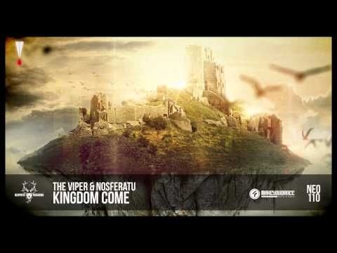 The Viper & Nosferatu - Kingdom Come