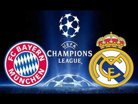 Real Madrid Vs Bayern Munich 23 04 2014 Semifinales Promo