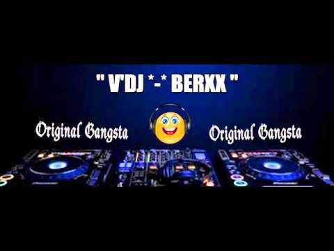V'DJ BERXX  -  VIVE HOY ( 3BALL MTY ) - ( MIX 2013 )