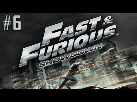 tanker - Fast & Furious: Showdown - Walkthrough - Part 6 - LA Tanker Heist (X360/PS3) [HD] Playlist - http://www.youtube.com/playlist?list=PLpBVLiNEBD_Vkyp8sy-C9rWwo4...