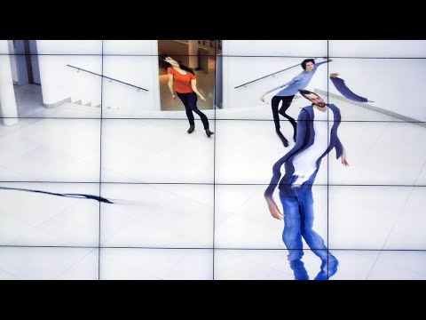 Ausstellungsfilm: William Forsythe. The Fact of Matter
