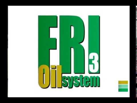 Fri3Oil System – Definición del sistema
