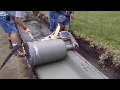 Как используют новые технологии в строительстве | Строительная техника подборка 1 | technology