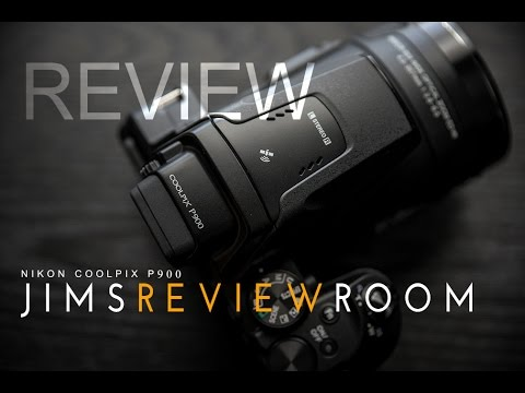 Nikon Coolpix P900 – REVIEW
