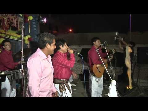 Los WaychuKos del Perú, 1er Aniv. 2013, Parte 06, Capitalina, Todo es Diferente,
