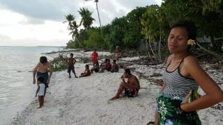 Video from our recent visit to South Tarawa and Abaiang Atoll, Kiribati. Song - https://www.youtube.com/watch?v=ELsnkW837mA.