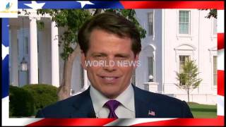 REINCE PRIEBUS OVER? Look Who Scaramucci Just Reported To FBI For A Felony Charge Source Photo and Content:...
